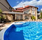 Отдых с бассейном в Феодосии